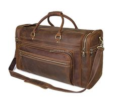 leather travel duffle bag Bags Travel, Duffle Bag Travel, Weekender, Duffel Bags, Travel Handbags, Messenger Bags, Mens Holdall Bag, Leather Duffle Bag, Leather Briefcase