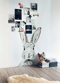 STOR DIY GUIDE: Den perfekte gallerivæg - Boligliv