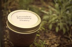 Easy Herbal Infused Honey – Tantalizing for Your Tongue and Beautifying for Your Face