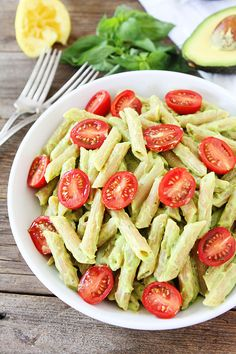 Avocado Goat Cheese Pasta Really nice recipes. Every hour. Show #hashtag