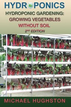 Hydroponics Hydroponic Gardening Growing Vegetables Without Soil