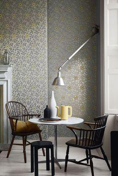 London Wallpapers IV: Little Greene. WandfarbeTapetenUnternehmungenEinrichten  Und WohnenFarbenNeue WegeSammlungGraue ...