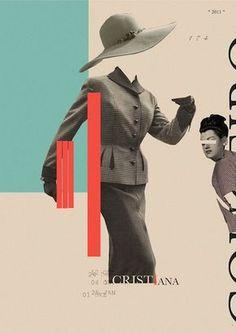 Cristiana Couceiro - illustrator and graphic designer Poster Design, Graphic Design Posters, Graphic Design Illustration, Graphic Design Inspiration, Graphic Art, Illustration Art, Collage Design, Collage Art, Web Design