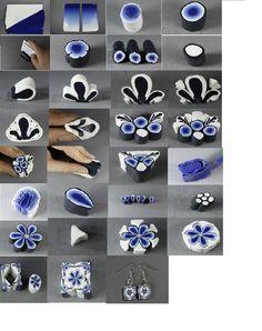 Delfest blue cane tutorial  cc1557e0b4a9c7979210546c01bd7d9c.jpg 600×759 pixels