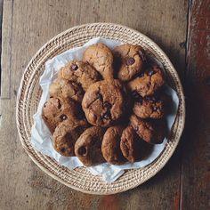 Coffee cookies - eggless recipe @onvhomemade's photo on Instagram