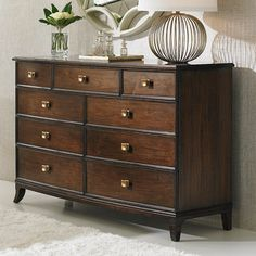 Crestaire Ladera Dresser | from hayneedle.com