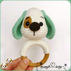 Crochet Baby Toys, Knit Or Crochet, Crochet Crafts, Crochet Projects, Half Double Crochet, Single Crochet, Crochet Doll Tutorial, Crochet Patron, Crochet Patterns Amigurumi