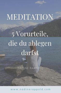 Meditation Vorurteile ablegen Auswirkungen Von Stress, Atem Meditation, Blog, Inspiration, Berlin, Meditation For Beginners, How To Relieve Stress, Biblical Inspiration, Blogging