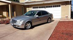2006 Mercedes Benz E350 - Woodland Hills, CA  #9225640062 Oncedriven