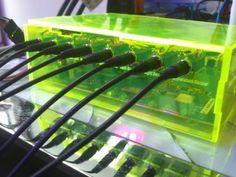 Arduino-based Smart Aquaponics Kit