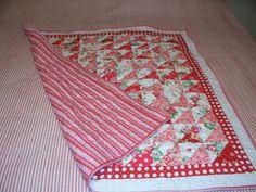 Quilt --custom order for sarah