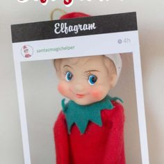 Ready for some help this Elf Season? Then you need the Ultimate Christmas Elf Book of Ideas - 25+ Printables and Ideas for just $4.99!!
