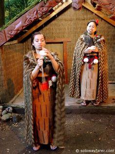 Rotorua: Maori Culture, Geothermal Parks and Hot Springs - Solo Wayfarer Hot Springs, New Zealand, Wayfarer, Parks, Culture, Traditional, Maori, The World, Spa Water