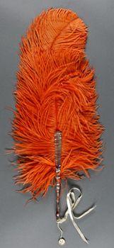 Philadelphia Museum of Art - Collections Object : Fan American 1910