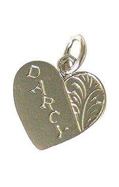 I Love Darcy