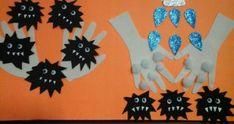 Germ crafts for preschool Funny crafts - Salud Bucal Health Activities, Educational Activities, Germs For Kids, Germ Crafts, Projects For Kids, Crafts For Kids, Kindergarten Art, Hygiene, Preschool Activities