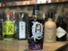 Anno Sloe Gin #DevonshireArms #DevonshireLife #Beeley #Derbyshire #Chatsworth #ChatsworthEstate #pub #gastropub #gin #ginandtonic #PeakDistrict #travel #foodie #Anno #AnnoGin #SloeGin