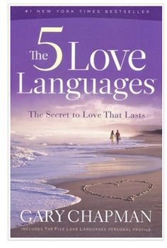 The 5 Love Languages at school. (I remember hearing about this at a training I went to about motivating unmotivated students.)
