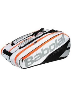 ee86ece359f94 Built with the serious tennis player in mind, the Pure Strike 12 Pack Bag  has