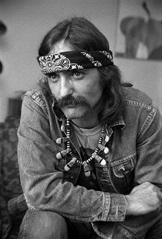 """Dennis Hopper: (May 1936 – May """"I own easy rider"""" Flashback 1990 Ian Curtis, Marie Osmond, Elsa Pataky, Dennis Hopper Easy Rider, Films Cinema, Hollywood Actor, Classic Movies, Famous Faces, Mustache"""