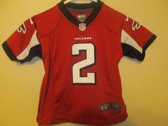 0bbc988f3 Matt Ryan - Atlanta Falcons jersey - Nike Toddler 4T  Nike  AtlantaFalcons  Toddler Jerseys