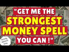 Real Magic Spells, Black Magic Spells, Magic Book, Love Spells, Wish Spell, Money Spells That Work, Banishing Spell, Prosperity Spell, Spells For Beginners