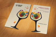 Cartao de visitas Worldwine by felipe-belfort.deviantart.com on @deviantART