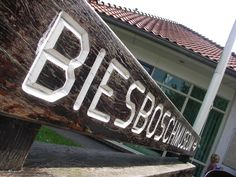 Het Biesbosch Museum Werkendam is een museum in Werkendam in Noord-Brabant. Het werd geopend in 1994.