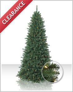 Emerald Fir Artificial Christmas Tree Slim Artificial Christmas Trees, Fir Christmas Tree, Artificial Tree, Fir Tree, Holiday Centerpieces, Evergreen, Emerald, Lights, Holiday Decor