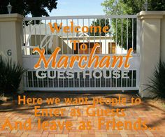 La Marchant Guesthouse is located in the heart of Roodepoort, in the tranquil suburb of Florida Park just off the N1 highway, drive up with William Nichol and cross over Ontdekkers road, second right, then second left again into Mail street. Make your booking today - call 082 600 8596. Email us info@lamarchant.co.za for more information. Visit our Website www.lamarchant.co.za Looking forward to welcome you here. Everyone leaves here as friends. Our home is your home. Everyone Leaves, In The Heart, Home And Away, Welcome, Neon Signs, Make It Yourself, Feelings, Park, Florida