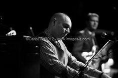 James Taylor Quartet - Blue Note Milano - Italy.  © Carlo Fico. Tutti i diritti riservati. Vietata ogni manipolazione delle immagini, il download e l'utilizzo non autorizzata.