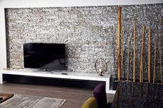 Natuursteen muren & wanden - Stonetrack