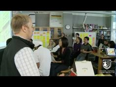 IDEO Workshop Part Three: Brainstorm - YouTube also a lot of other brainstorm videos on this page...