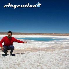 """¤~~~~~~~~~~~~~~~~~~~~~~¤ ARGENTINA ESTRELLA SE COMPLACE EN PRESENTAR SU FOTO ESTRELLA ESPECIAL ¤~~~~~~~~~~~~~~~~~~~~~~¤ @lucho.rp ********************************** Nuestro artista presenta:""""Tolar Grande, Salinas, Salta, Argentina"""". Felicitaciones por tu hermosa foto y por compartirla con nosotros. 4/5/2017 ********************************** Usa nuestro tag #Argentina_Estrella para destacar tus fotos en nuestro creciente portal. ********************************** Selección hecha por…"""