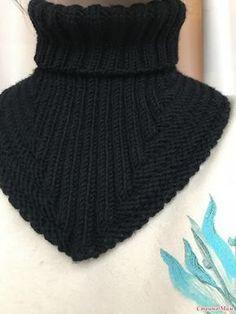 Knitting cowl patterns winter 30 Ideas for 2019 Crochet Baby Bonnet, Crochet Baby Cocoon, Crochet Cardigan Pattern, Knit Crochet, Crochet Hats, Lace Knitting, Knitting Patterns Free, Cowl Patterns, Crochet Slippers