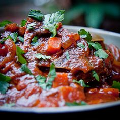 SubscribeGet all our recipes sent to you for FREE! Email addressFirst Name Most South Africans have a memory of Tamatie Bredie (Tomato stew in Afrikaans), but I am not one those South Africans. I absolutely hated stew as a child so whenever it was made, I ate salad or bread instead. I also didn't like …