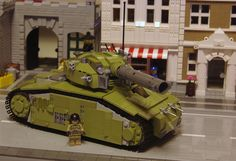 All sizes | Lego-tanks-008 | Flickr - Photo Sharing!