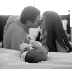 New Family [Jared Medley Photography]