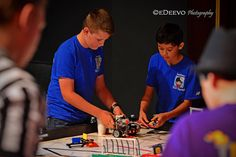"""2014 Los Angeles Region FLL"""