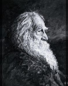 """Walt Whitman 