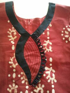 Pattern Churidhar Neck Designs, Churidhar Designs, Neck Designs For Suits, Sleeves Designs For Dresses, Neckline Designs, Blouse Neck Designs, Sleeve Designs, Salwar Neck Patterns, Neck Patterns For Kurtis