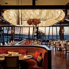 America's Best New Romantic Restaurants 2014 - Articles | Travel + Leisure