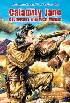 Calamity Jane: Courageous Wild West Woman (Courageous Her... https://www.amazon.com/dp/1464400938/ref=cm_sw_r_pi_dp_x_jVMVxbV06CZRH