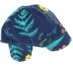 Little Sun Hat Cap, Reversible Outdoor Headwear for Babies and Toddlers