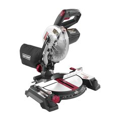 #Sears: Sears.com Craftsman C3 19.2-Volt 7 1/4-in. Cordless Miter Saw = $85  $10 SYWR points AC with FS/BOPS http://www.lavahotdeals.com/us/cheap/sears-craftsman-c3-19-2-volt-7-1/47869