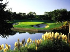 Photos: Best Golf Resorts and Hotels of 2012 : Condé Nast Traveler ---  TOP 25 SOUTHERN U.S. GOLF RESORTS  15.  FOUR SEASONS RESORT AND CLUB DALLAS AT LAS COLINAS, TEX.  Overall Score: 84.8