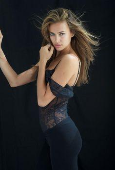 Irina Sheik: pic #337421