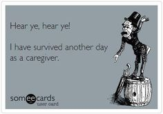 #caregiver #caregiving