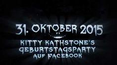 Kitty's 15. Geburtstag - nimm teil und schau auf Facebook vorbei! Facebook, Reading