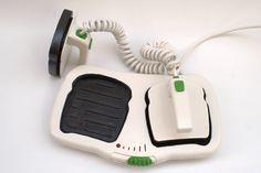 defibrilator toaster